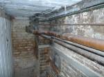 Gutachten, Sanierungsplanung, Feuchtes Kellermauerwerk, 992