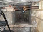 Feuchtes Kellermauerwerk, Gutachten, Sanierungsplanung, 1002