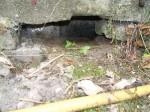 Wasserschaden, feuchtes Mauerwerk, Mauerwerkstrockenlegung 1060