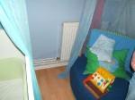 Schimmelpilzschaden, Kinderzimmer, Gutachten, 966