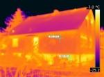 Thermografie Wärmeverlust Fassade _4
