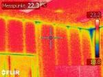 Thermografie Wärmeverlust Wärmebruecken _3