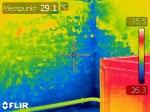 Thermografie Wärmeverlust Wärmebruecken _9