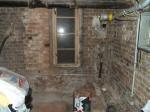 Feuchtes Kellermauerwerk, Sanierungsgutachten, 968